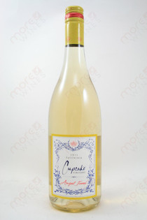 Cupcake Angel Food White Wine 2011 750ml