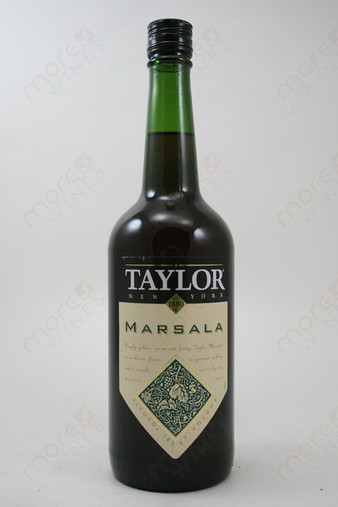 Taylor Marsala 750ml