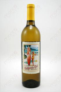 South Coast Winery California Girl Big Wave 750ml