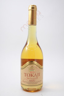Tokaji 5 Puttonyos Aszu 500ml