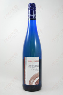 Beckermann Piesporter Michelsberg Spatlese 2008 750ml