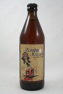 B. Nektar Meadery Zombie Killer Cherry Cyser 500ml