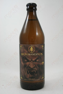 B. Nektar Meadery Necromangocon 500ml