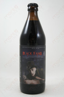 B. Nektar Meadery Black Fang 500ml