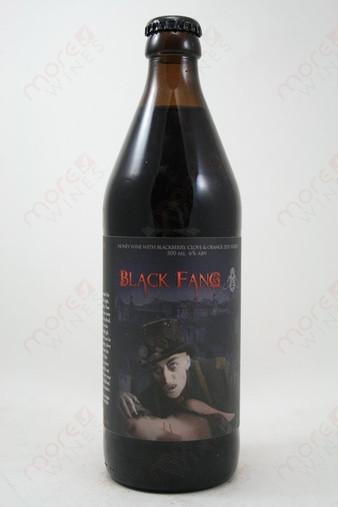 B. Nektar Meadery Black Fang 500ml
