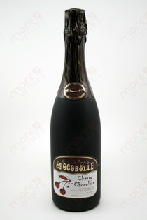 Chocobolle Chocolate Cherry Moscato 750ml