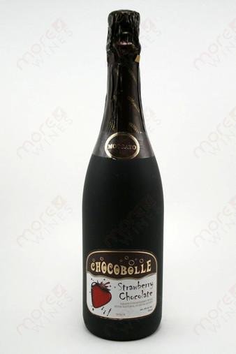Chocobolle Chocolate Strawberry Moscato 750ml