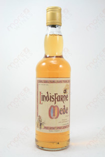 Lindisfarne Mede Honeywine 500ml