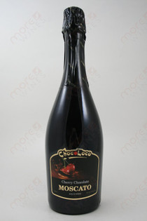 ChocoLoco Cherry Chocolate Moscato 750ml