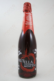 Frutella Strawberry Moscato 750ml