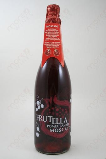 Frutella Pomegranate Moscato 750ml