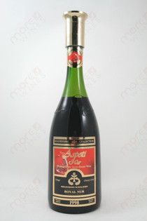 Aspeti Nur Semi-Sweet Wine 750ml