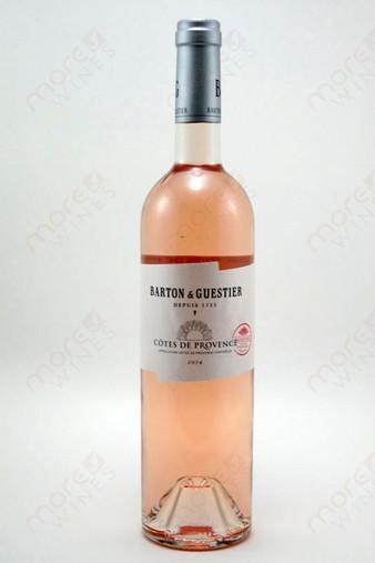 Barton & Guestier Cotes De Provence 750ml