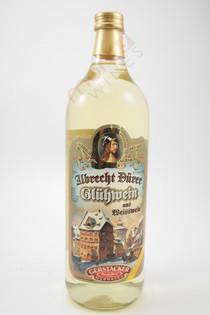 Weinkellerei Gerstacker Nurnberger Albrecht Durer Gluhwein aus Weisswein 1L