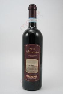 Trambusti Italy Rosso di Montalcino 750ml