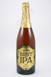 Slo Brew Brut India Pale Ale 750ml