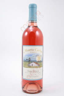 Maurice Carrie Sara Bella 750ml