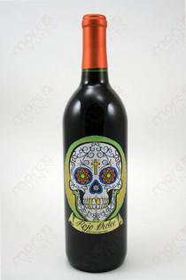 Vinos De Los Muertos Rojo Dulce 750ml
