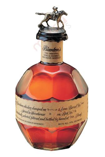Blanton's Single Barrel Kentucky Straight Bourbon Whiskey 750ml
