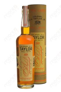 Colonel E.H. Taylor Small Batch Bourbon Whiskey 750ml