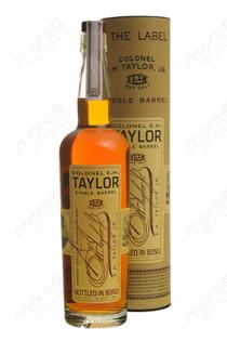 Colonel E.H. Taylor Single Barrel Bourbon Whiskey 750ml