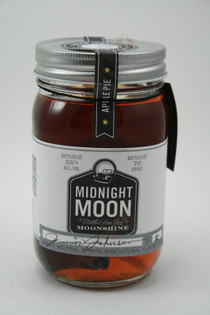 Midnight Moon Apple Pie Moonshine 375ml