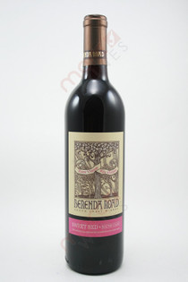 Berenda Road South Coast Sweet Red 750ml