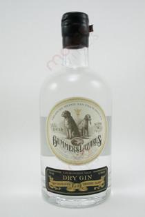 Bummer & Lazarus Small Batch Dry Gin 750ml