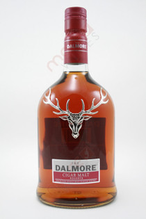 The Dalmore Highland Single Malt Scotch Whisky Cigar Malt 750ml