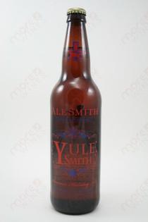 Ale Smith Yule Smith Summer Holiday Ale 22fl oz