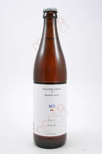 Maine Beer Company MO Pale Ale 500ml