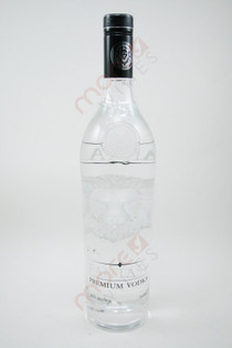 Fantasy Premium Vodka 750ml