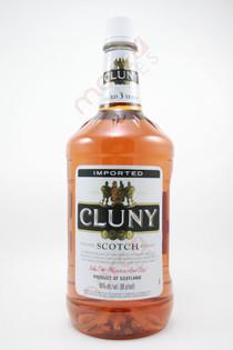 Cluny Blended Scotch Whiskey 1.75L