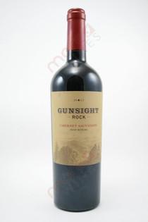 Gunsight Rock Cabernet Sauvignon 750ml