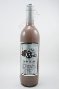 CV Chocolate Red Wine 750ml