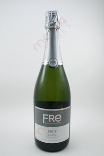 Sutter Home Fre Alcohol Removed Brut 750ml
