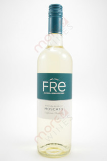 Sutter Home Fre Alcohol Removed Moscato 750ml