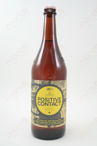 Dogfish Head Positive Contact 25.4fl oz