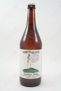 Dogfish Head Namaste 25.4fl oz