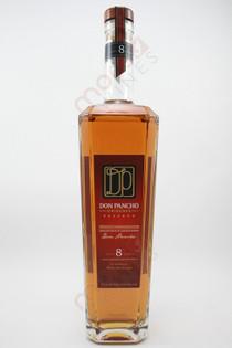 Don Pancho Origenes Reserva 8 Year Old Rum 750ml