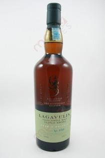 Lagavulin Distillers edition Single MAlt Scotch Whisky Double Matured 750ml