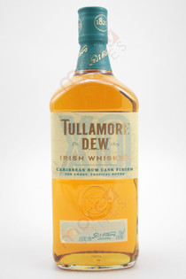 Tullamore Dew X.O Caribbean Rum Cask Finish Irish Whiskey 750ml