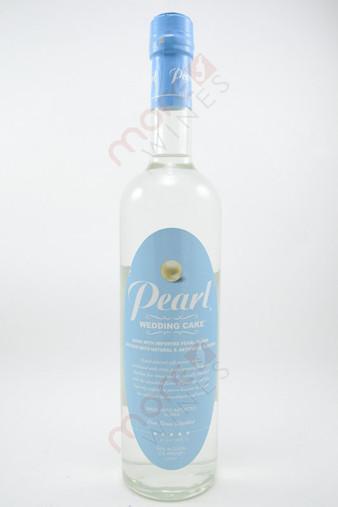 Pearl Wedding Cake Vodka 750ml Morewines