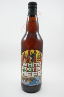 Humboldt White Footed Hefeweizen 22fl oz