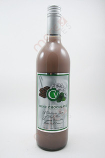 CV Mint Chocolate Red Wine 750ml