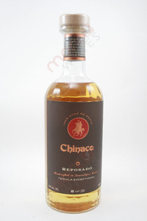 Chinaco Reposado Tequila 750ml