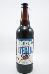 Lagunitas The Hairy Eyeball Ale 22fl oz