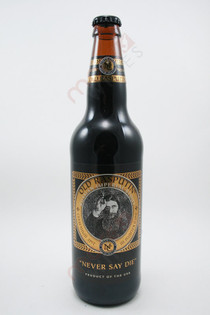 North Coast Old Rasputin Russian Imperial Stout 22fl oz