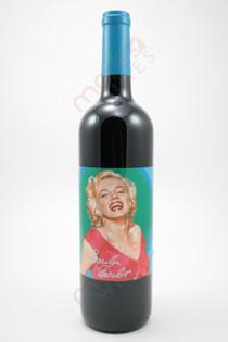 Marilyn Monroe Wines Marilyn Merlot 2013 750ml