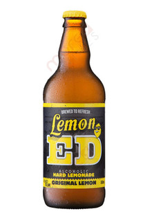 Lemon Ed Hard Lemonade 11.2fl oz